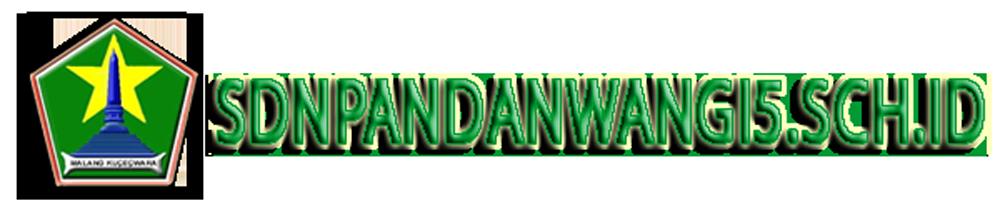 SDN PANDANWANGI 5 Kota Malang Jawa Timur
