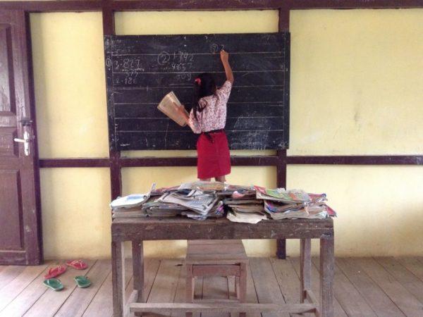 Tantangan Guru Sekolah Dasar