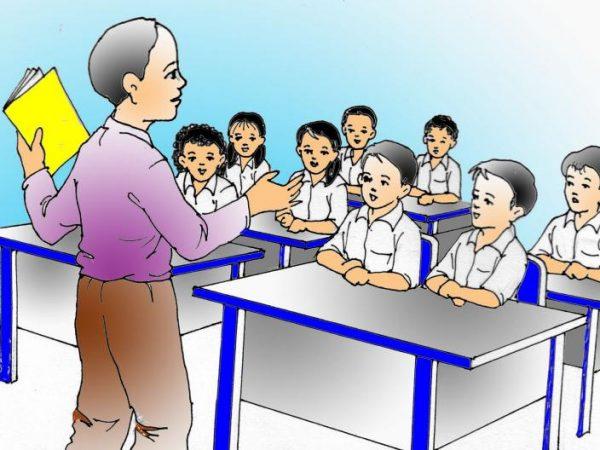 Metode Belajar Agar Anak Semangat Belajar