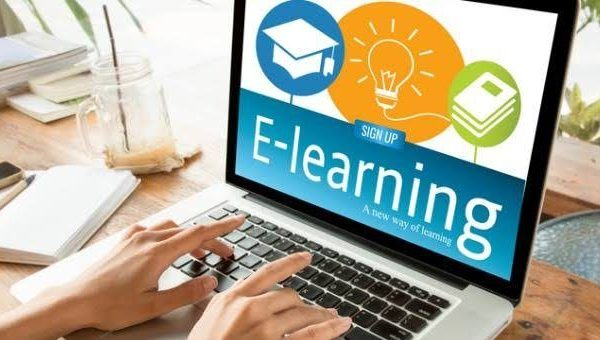 Sistem Belajar Online
